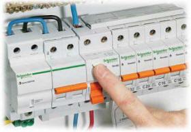 Revize elektrických spotřebičů ceník